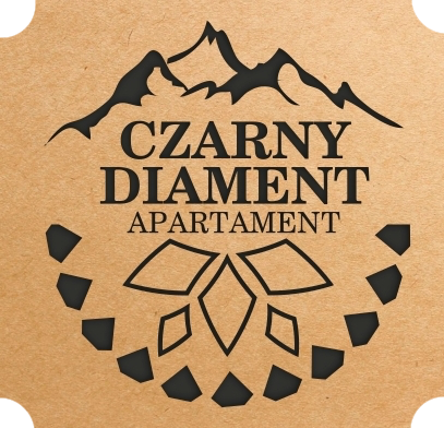 Czarny Diament Apartament